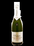 Champagne Saint-Germain des Crayes Blanc de Blancs Brut