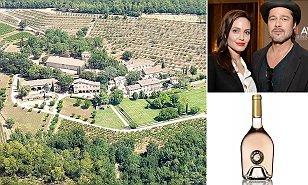 Château-MIRAVAL---by-Angelina-Jolie-&-Brad-Pitt