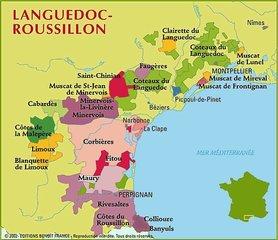 Languedoc---Roussillon