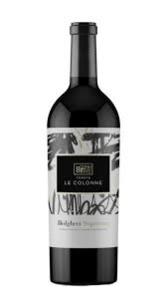2015 Le COLONNE Bolgheri Superiore Rosso 0.75l