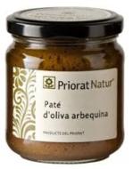 Priorat NATUR Paté d'oliva Arbequina - 135 gr.