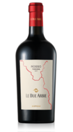 Le Due ARBIE Rosso by DIEVOLE